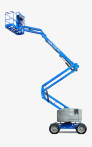 Plataforma Articulada Genie Z45/25 J DC